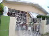 Sutcliffe Avenue Kingston 20, Kingston / St. Andrew, Jamaica - House for Sale