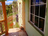 Stones Hope District Manchester, Manchester, Jamaica - House for Sale