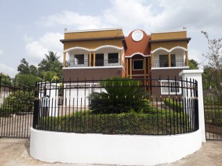 3 bed 2 bath House For Rent in Green Acres, St. Catherine, Jamaica