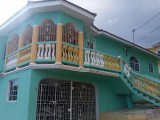 Sunset Ave, Manchester, Jamaica - House for Lease/rental