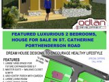 porthenderson Road, St. Catherine, Jamaica - House for Sale