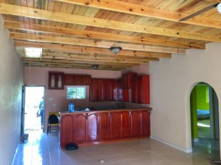 2 bed 1 bath Townhouse For Rent in Discovery Bay, St. Ann, Jamaica