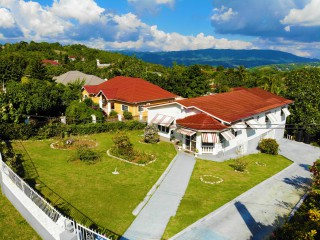 5 bed 4 bath House For Sale in Caledonia Meadows, Manchester, Jamaica