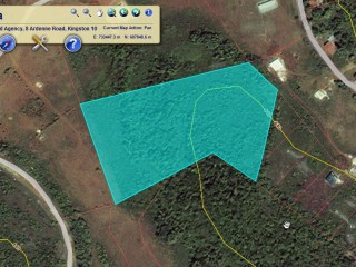 Commercial/farm land  For Sale in Steerfield, St. Ann, Jamaica