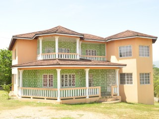 13 Hanson Drive, St. Elizabeth, Jamaica - Residential lot for Sale