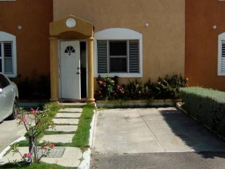 2 bed 1.5 bath Townhouse For Sale in Union Estate, St. Catherine, Jamaica