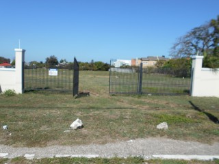 Residential lot For Sale in Golden Triangle, Kingston / St. Andrew, Jamaica