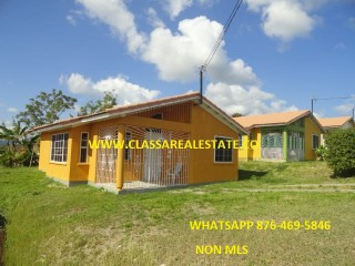 MONTEGO BAY, St. James, Jamaica - House for Lease/rental