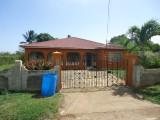 Lot 11 McGilchrist Pen, Clarendon, Jamaica - House for Sale