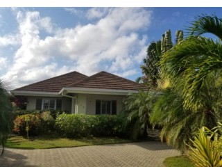3 bed 2 bath House For Rent in Priory, St. Ann, Jamaica