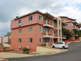 2 bed 2.5 bath Apartment For Sale in St Jago Heights, St. Catherine, Jamaica