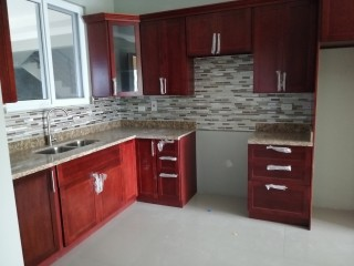 1 bed 2 bath Apartment For Rent in Kingston 6, Kingston / St. Andrew, Jamaica