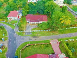 4 bed 3 bath House For Sale in Greenvale, Manchester, Jamaica