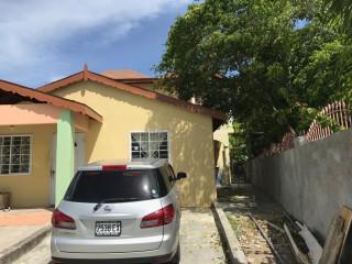 2 bed 2 bath Apartment For Rent in Bogue Village, St. James, Jamaica
