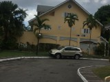 MANOR PARK, Kingston / St. Andrew, Jamaica - Townhouse for Lease/rental