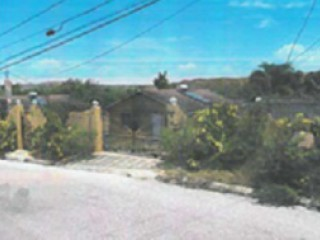 2 bed 1 bath House For Sale in RHYNE PARK VILLAGE, St. James, Jamaica
