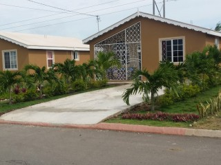 Old Harbour, St. Catherine, Jamaica - House for Lease/rental