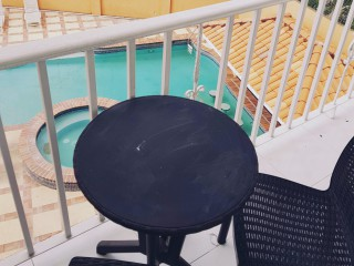 1 bed 1 bath Apartment For Rent in Waterloo Road, Kingston / St. Andrew, Jamaica