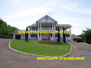 6 bed 6 bath House For Sale in MONTEGO BAY, St. James, Jamaica