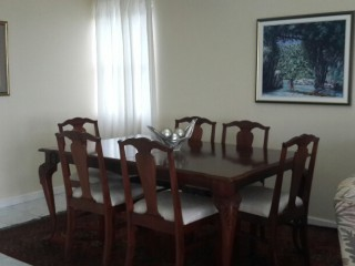 Manor Park Drive, Kingston / St. Andrew, Jamaica - Apartment for Lease/rental