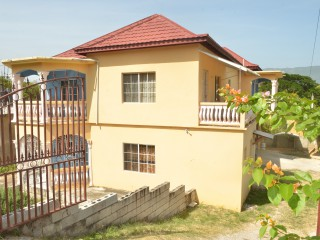 Lot 119 Creek Close  Bybrook, St. Elizabeth, Jamaica - House for Sale