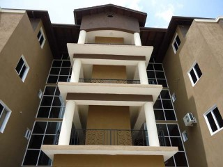 2 bed 2.5 bath Apartment For Sale in Barbican, Kingston / St. Andrew, Jamaica