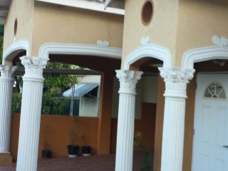 178 Henry Morgan Drive, St. Catherine, Jamaica - House for Sale