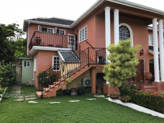 6 bed 7 bath House For Sale in Drax Hall, St. Ann, Jamaica