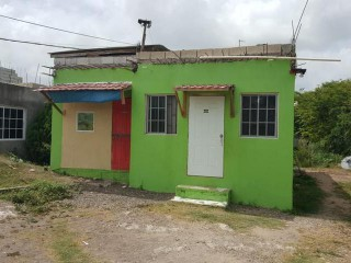 3 bed 2 bath House For Sale in LONGVILLE PARK, Clarendon, Jamaica