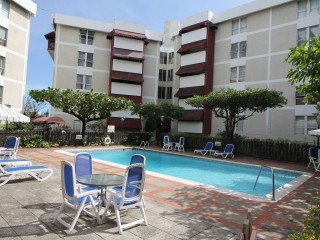 2 bed 2 bath Apartment For Rent in Abbey Court, Kingston / St. Andrew, Jamaica