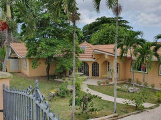 4 bed 4.5 bath House For Rent in cherry gardens, Kingston / St. Andrew, Jamaica