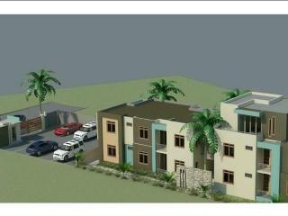 2 bed 2 bath Apartment For Sale in HUGHENDEN, Kingston / St. Andrew, Jamaica