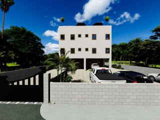 1 bed 2 bath Apartment For Sale in Richmond Park, Kingston / St. Andrew, Jamaica