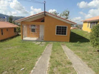 2 bed 1 bath House For Rent in MEADOWS OF IRWIN, St. James, Jamaica