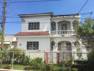 Silverstone, St. Catherine, Jamaica - House for Sale