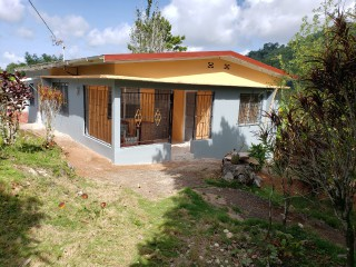 3 bed 1 bath House For Sale in Point Hill, St. Catherine, Jamaica