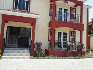 kingston 19, Kingston / St. Andrew, Jamaica - Apartment for Lease/rental