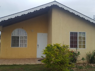 New Harbour Village 2 Old Harbour, St. Catherine, Jamaica - House for Lease/rental