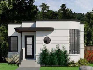 1 bed 1 bath House For Sale in Monymusk, Clarendon, Jamaica