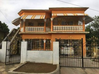 5 bed 3 bath House For Sale in Steer Town, St. Ann, Jamaica