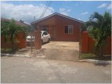 New Harbour Village Phase 1 Old Harbour, St. Catherine, Jamaica - House for Sale