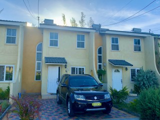 2 bed 2.5 bath Townhouse For Rent in Greater Portmore, St. Catherine, Jamaica