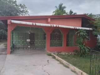 5 bed 3 bath House For Sale in Angels, St. Catherine, Jamaica