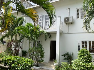 3 bed 2 bath Townhouse For Rent in Kingston 5, Kingston / St. Andrew, Jamaica