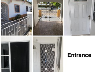 3 bed 1 bath House For Rent in Portmore, St. Catherine, Jamaica
