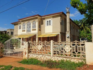 7 bed 5.5 bath House For Sale in GREEN ACRES, St. Catherine, Jamaica