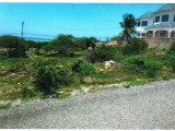 Lot 8 Stone Crescent  Johnson Hill, St. Catherine, Jamaica - Residential lot for Sale