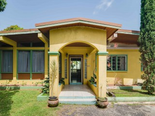 4 bed 4 bath House For Rent in Mandeville, Manchester, Jamaica