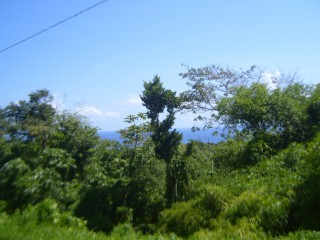 Rodney Hall, Portland, Jamaica - Residential lot for Sale