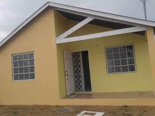 2 bed 1 bath House For Sale in White Water Meadows, St. Catherine, Jamaica